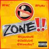 Djayskulle x Flaco_Ace x PiffyT - No Flex Zone
