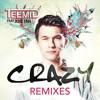 TEEMID feat. Joie Tan - Crazy (RIBELLU Remix)