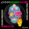 Dj LBR Ft. Nappy Paco - Wine It Up (LION MADNESS BOOTLEG)