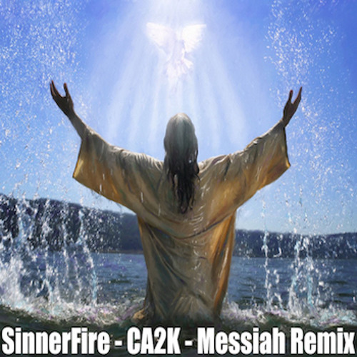 Konflict - Messiah (SinnerFire & C.A.2K Remix)