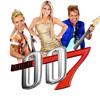 ARROCHA BANDA 007 - UM BEIJO POR MINUTO (FILÉÉÉ)