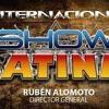 Show Latina Internacional 2010 Romántica del ayer