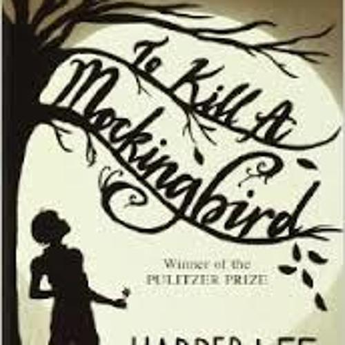 To Kill A Mockingbird (Chapters 7-11)