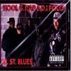 Ill Street Blues - Kool G Rap - The Scarlet Pimpernel Remix