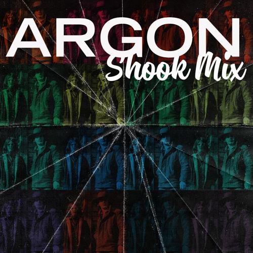 Argon - Shook Mix (2005)