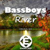 Bassboys - River  (Original Mix)OUT NOW [ Ensis Deep ( Ensis Records) ]