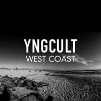 Lana Del Rey West Coast (YNGCULT Cover) Artwork