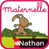 E - LEARNING NATHAN  VOIX ENFANT et ADULTE NATUREL