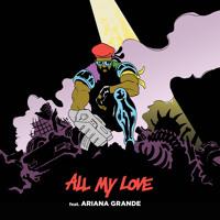 All My Love (feat. Ariana Grande)