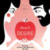 Download West.K feat. Nathalie - Desire (Original Mix) | OUT NOW! Mp3