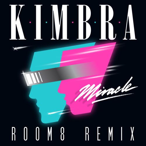 Kimbra - Miracle (ROOM8 Remix)