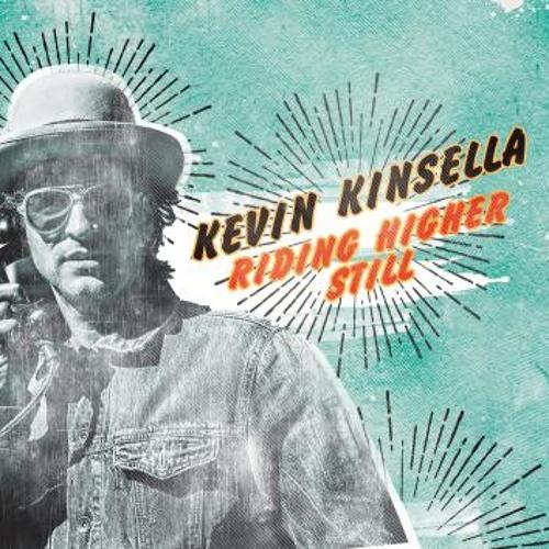 Kevin Kinsella – Roots Mansion