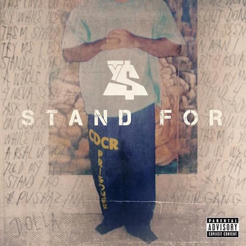 Ty Dolla $ign - Stand For [Prod. Diplo]