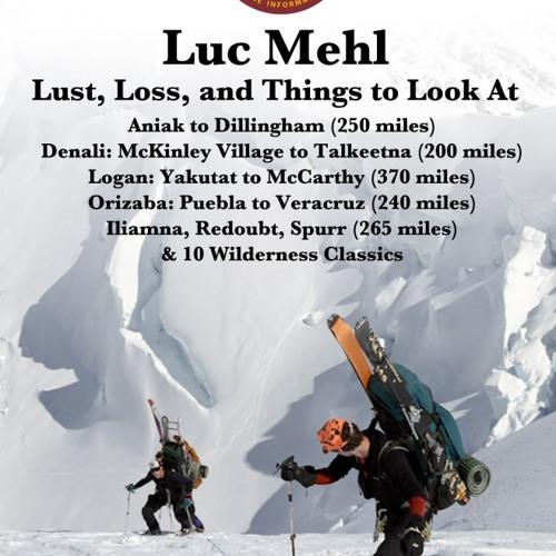 Luc Mehl on risk and reward.WAV
