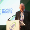 BILL BEAUMONT on his induction into the World Rugby Hall of Fame