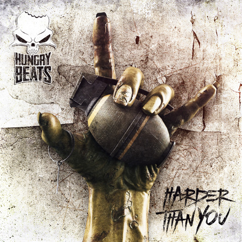 HUNGRY BEATS - 01 - FAT ASS