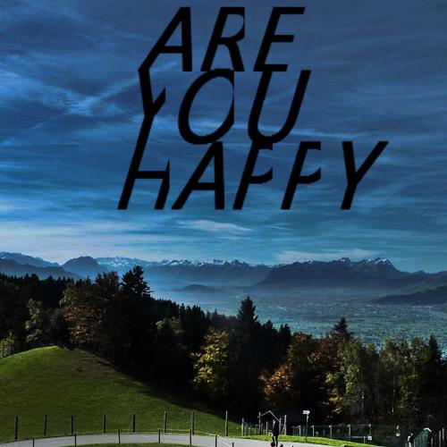 Are You Happy - Niklas Ahlstroem & Anna Strandberg