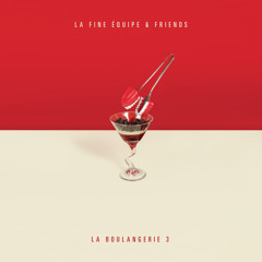Cheese Naan feat. Fakear - La Boulangerie 3