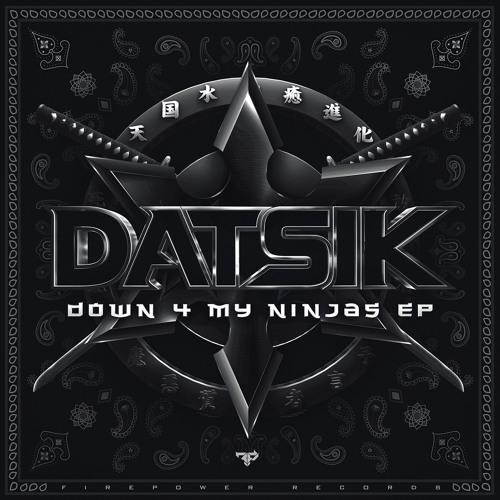 Datsik - Get Smashed (Feat. DJ Paul K.O.M Of Three 6 Mafia)