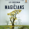 The Magicians by Lev Grossman, read by Mark Bramhall