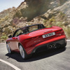 The Distinct Roar of the Jaguar F-TYPE Manual