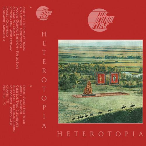 U Had Rhythm (HETEROTOPIA)