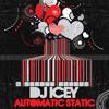 Automatic Static Nov.Dec 2014- DJ Icey