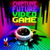 Chiptune Future Video Game Robots