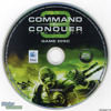 Yellow Temple (Command & Conquer 3: Tiberium Wars Original Soundtrack)