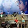 MJ - Smooth Criminal [May D- Get Me High] [Refix] By DjArc