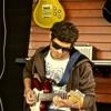 Carolina (Matt Wertz Semi-Acoustic Cover) - Alain Balza