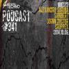 Art Style Techno Podcast - 341 - JOHNN DOCTOR (LIVE ACT)