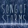 Zelda - Song Of Storms (Deon Custom Remix)