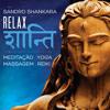 08. Sitar For Ravi Shankar - Raga Malkauns - CD Relax Shantih by Sandro Shankara