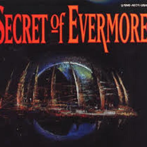 Secret Of Evermore Intro Credits Dub ReMix