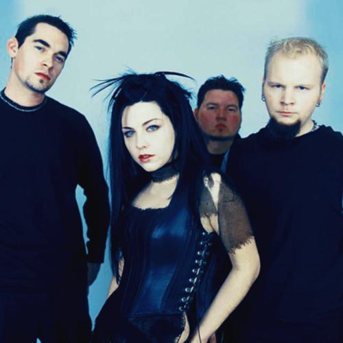 Evanescence - Everybody's Fool (Demo v2)
