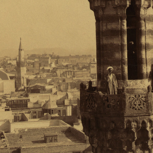 Law and Order in Late Ottoman Egypt | Khaled Fahmy