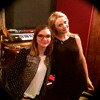 'O I Long To Feel Your Arms Around Me'(FatherJohnMistyCover) Sarah Belkner & Emma Swift