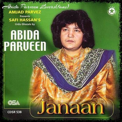 Abida - Parveen - Jabse - Tu - Ne - Mujhe - Deewana