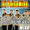 Los Rehenes Mix (Puros Exitos) Portada del disco