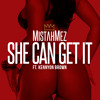 She Can Get It Ft Kennyon Brown