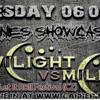 Twilight Vs Milla Live Let It Roll Festival @ Gabber.Fm (N.E.Tunes Showcase #37) 06.08.14