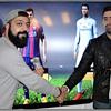 AraBel FM Frites à part Abdel en vrai et FIFA 15, what else ?