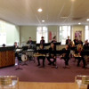 Joint Jazz Band at National Concert Band Festival - Mask Of The Chili Pepper (Doug Beach)