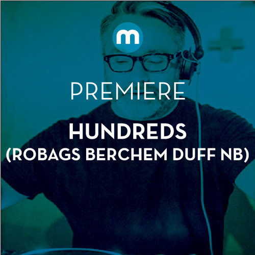 Premiere: Hundreds 'Aftermath' (Robags Berchem Duff NB)