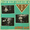 Wild Billy Childish & CTMF - It's So Hard To Be Happy