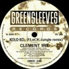 "Clement Irie - ""Kolo-Ko""(FLeCK Jungle Remix)- Free DL by FLeCK"