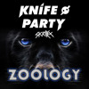 Knife Party Ft. Skrillex - Zoology