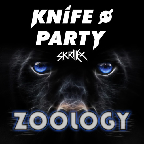 Download Knife Party Ft. Skrillex - Zoology