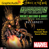 Guardians of the Galaxy: Rocket Raccoon and Groot - Steal The Galaxy! (Trailer)